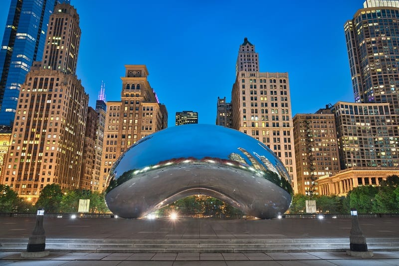 Chicago - 30th Birthday Ideas For Men Where To Party And Celebrate