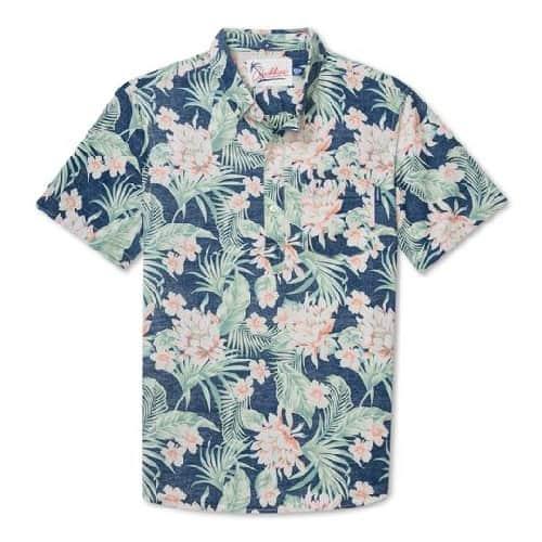 Chubbies The Resort Wear Shirt