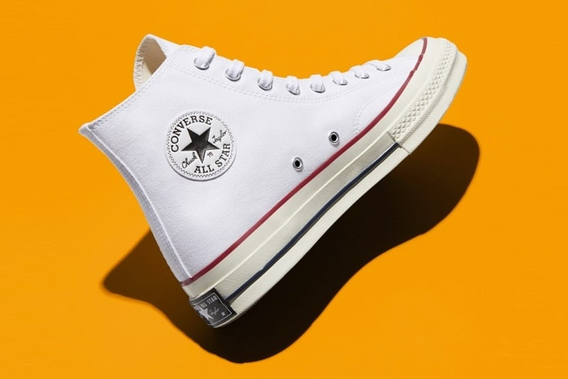 Converse Chuck 70 vs. Converse All Star: Everything You Need To Know