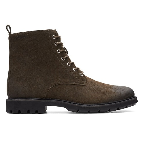 Clarks Batcombe Hi2 Boot