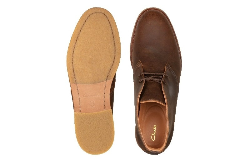 Clarks Bushacre vs. Desert Boots: Everything You Need To Know