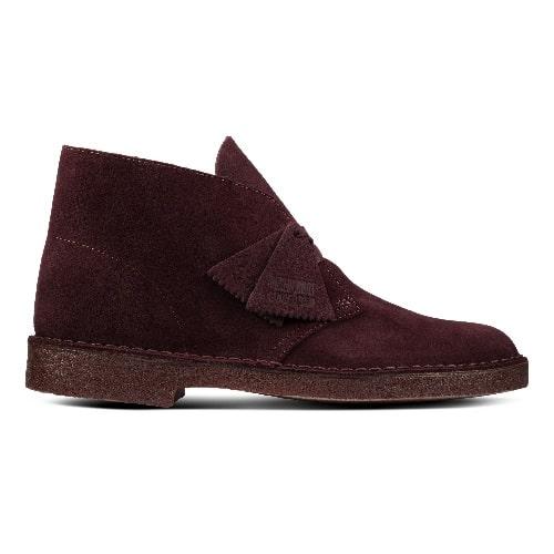 Clarks Original Desert Boot