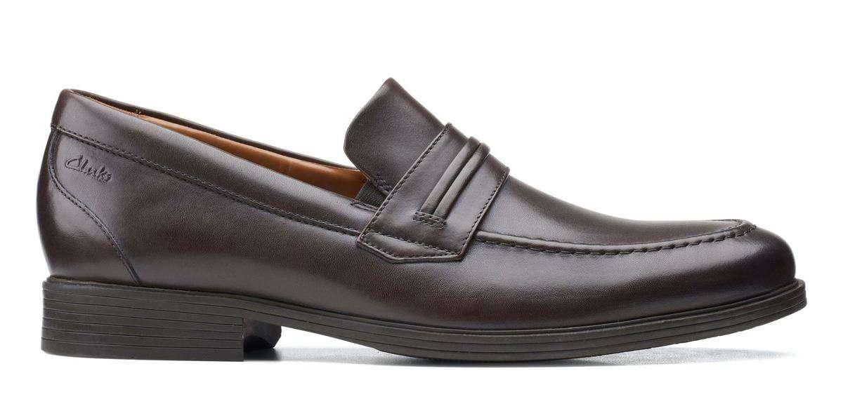 Clarks Shoe Brand