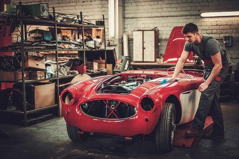 Classic-Car-Restoration-Hobbies-For-Men