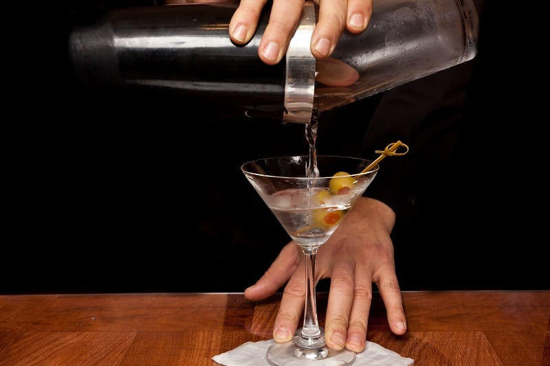 Classic-Vodka-Martini