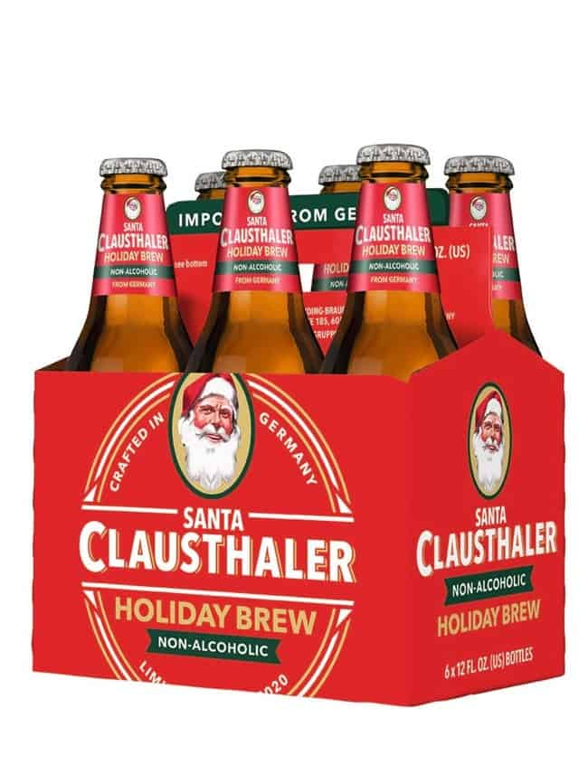 Clausthaler Six Pack