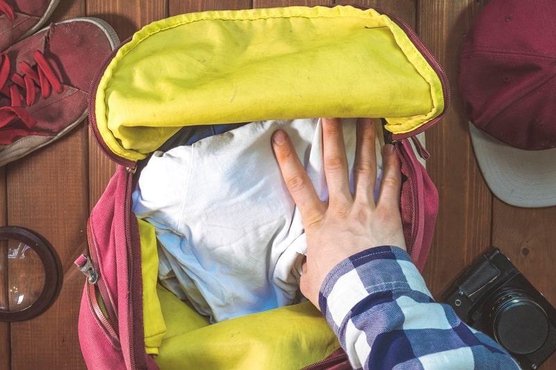 Clothing - Camping Essentials