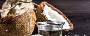 Coconut Oil and Tattoos – All You Need to Know [2020 Information Guide]