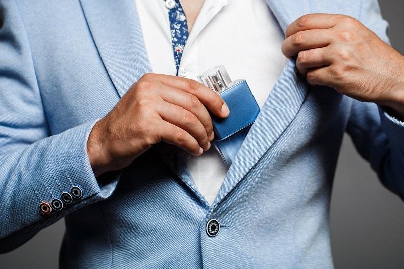Cologne and Fragrance - Ultimate Men's Dopp Kit