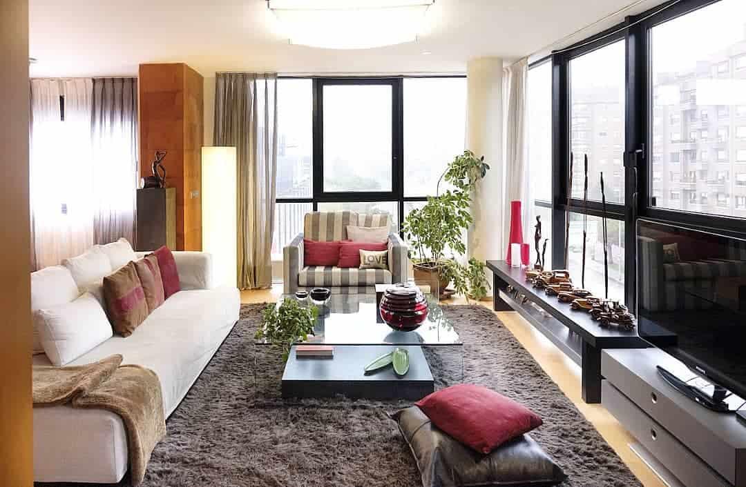 Color Living Room Carpet ideas -arquitecturas_mamendelaconcha_