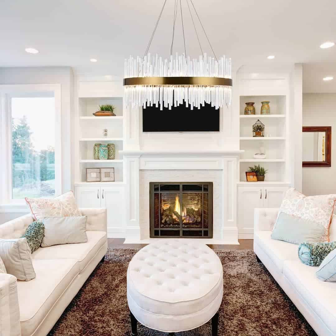 Color Living Room Carpet ideas -elegantlighting