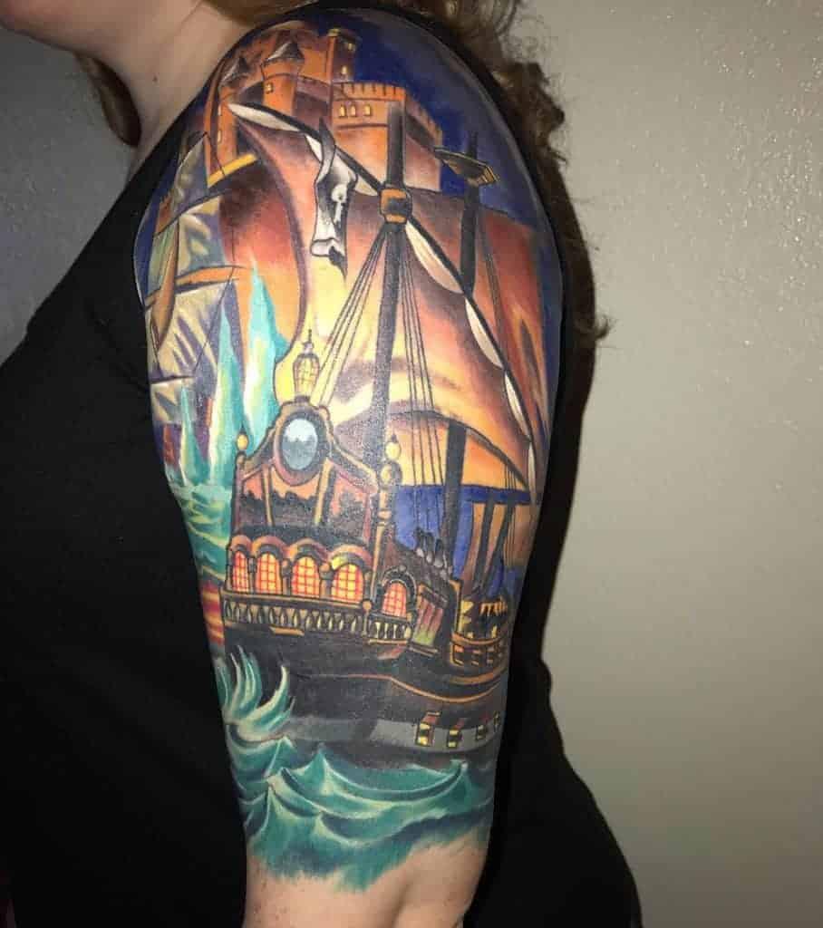 Colorful-Half-Sleeve-Tattoos-For-Women-heathawetha-1362×1536