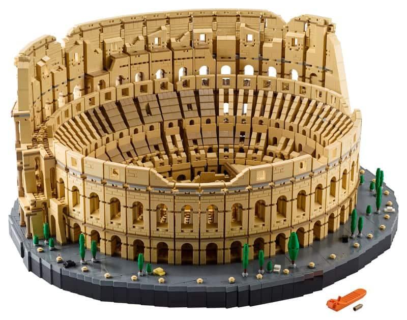 Colosseum ($549.99)