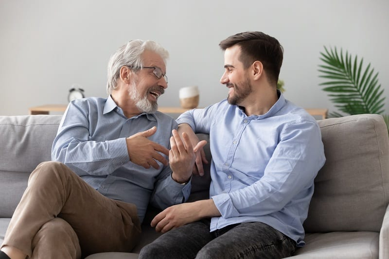Consider-your-father-100-Plus-Ways-To-Be-A-Better-Man