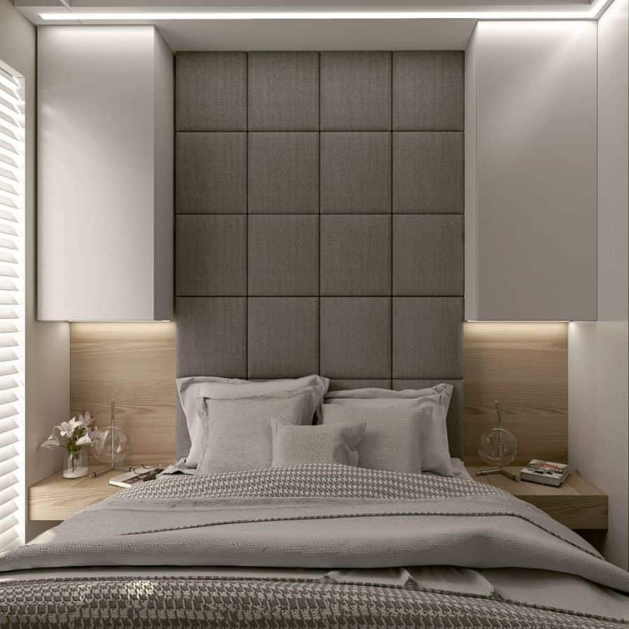 Contemporary Small Bedroom Ideas Decostudio Anetaparuzel