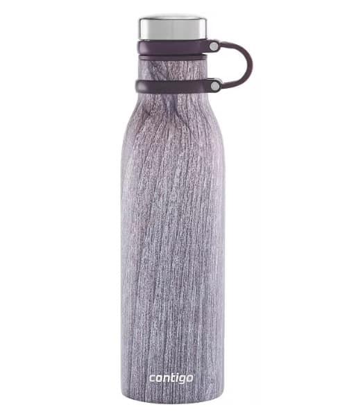 Contigo Matterhorn Couture Stainless Steel Water Bottle