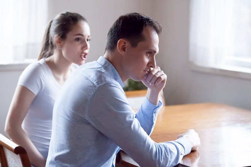 Control your temper - 100+ Plus Ways To Be A Better Man