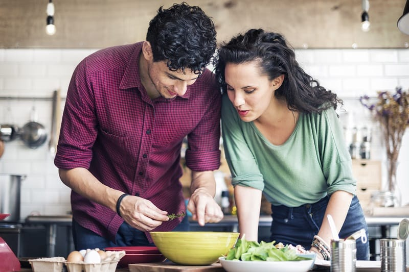 Cooking-Best-Hobbies-For-Couples