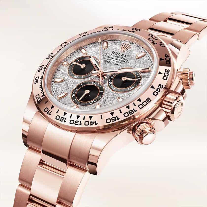 Cosmograph Daytona Rolex Watch
