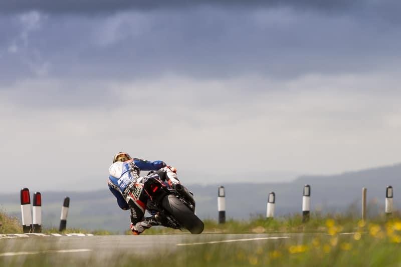 Covid Cancels 2021 Isle of Man TT.