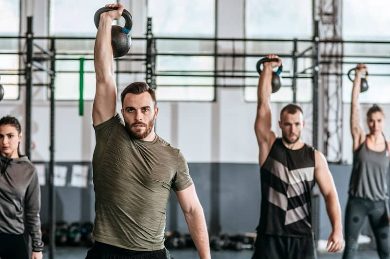 CrossFit 101: Everything You Need to Know About CrossFit Training