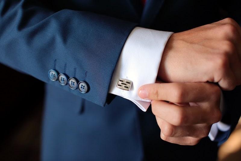 Cufflinks-Fashion-Accessories-For-Men