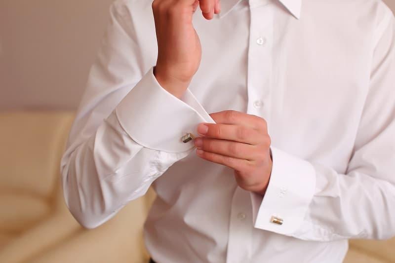 Cufflinks-Tuxedo