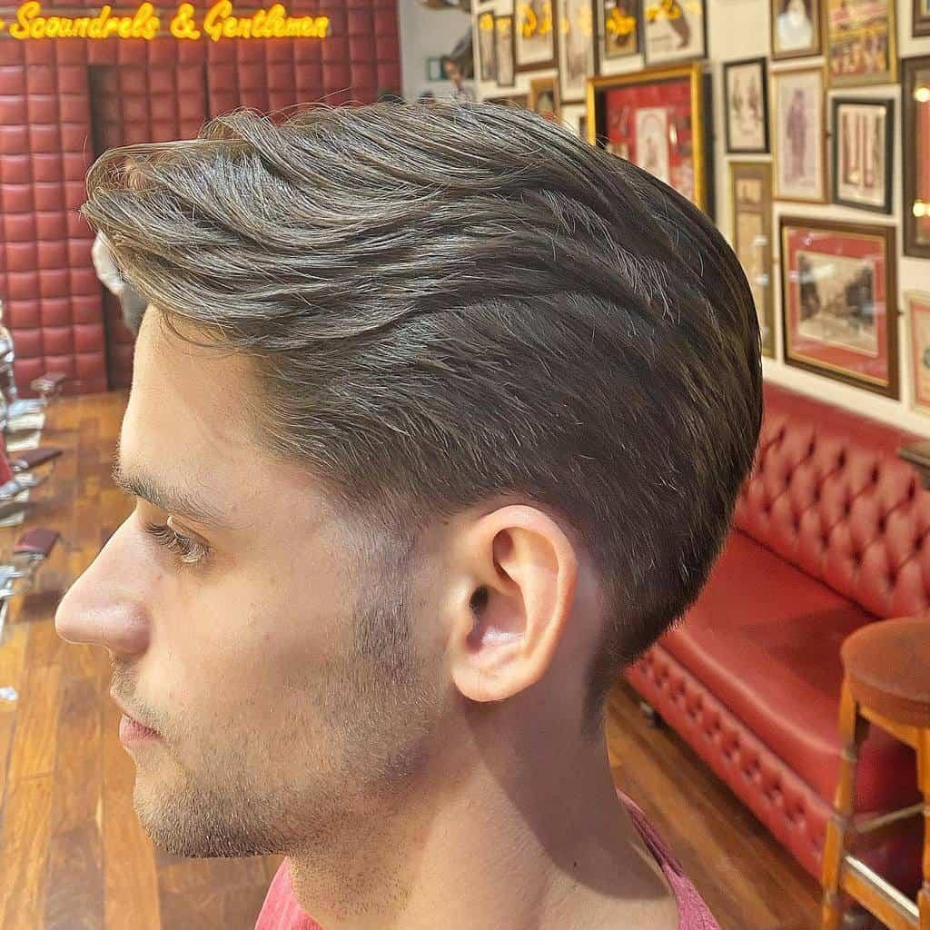 Curtain Hair with Undercut josh_grocutt11
