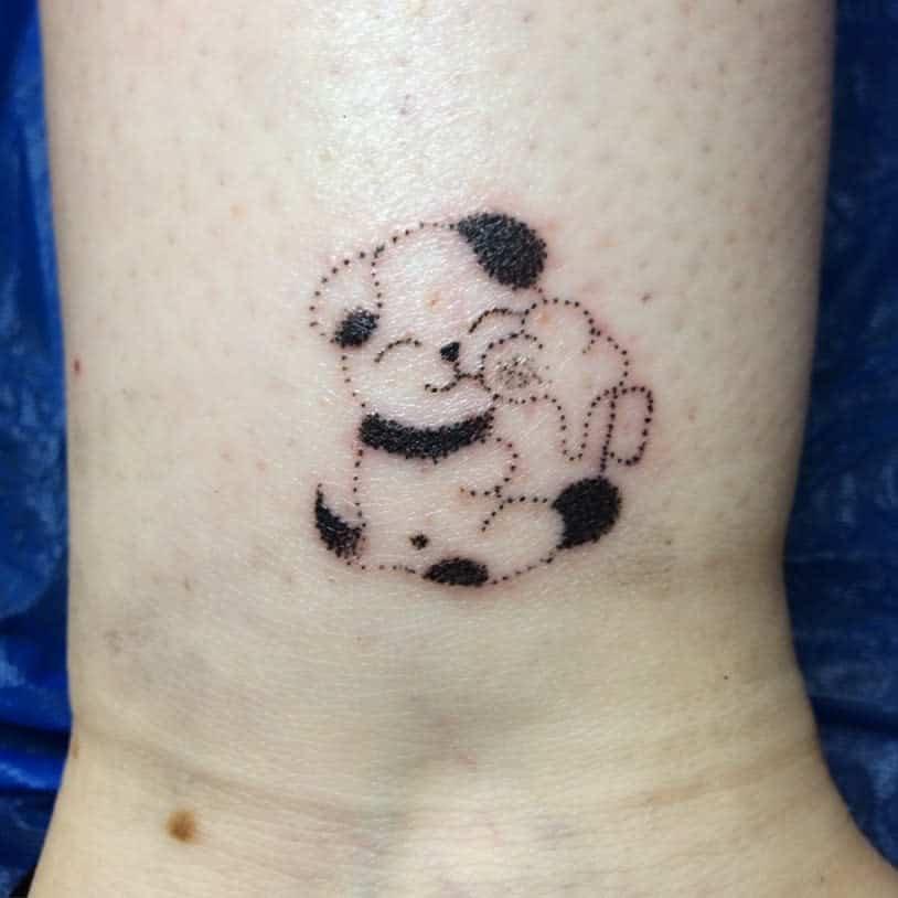 Cute Small Wrist Tattoos . Makimaki .