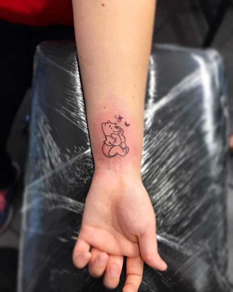 Cute Small Wrist Tattoos Ryanadams.tattoo