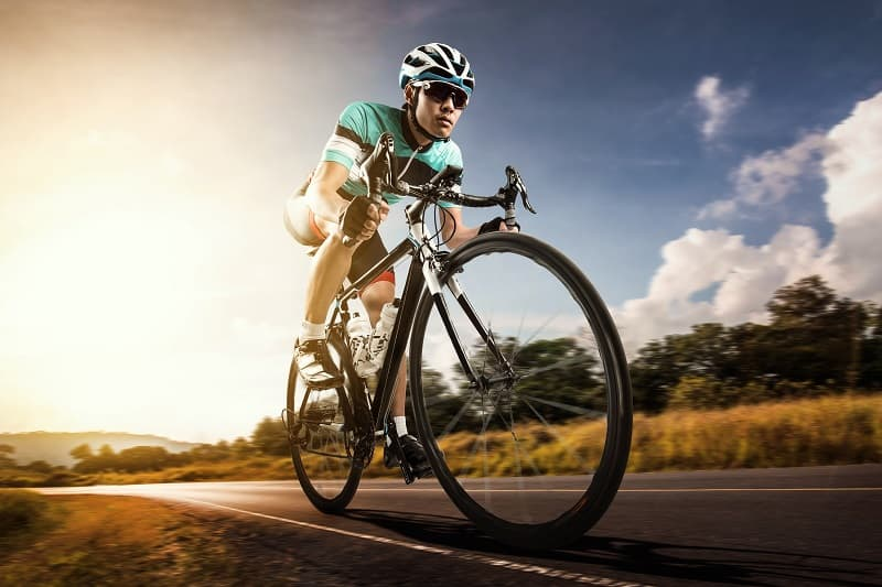 Cycling-Best-Hobbies-For-Men-In-Their-20s