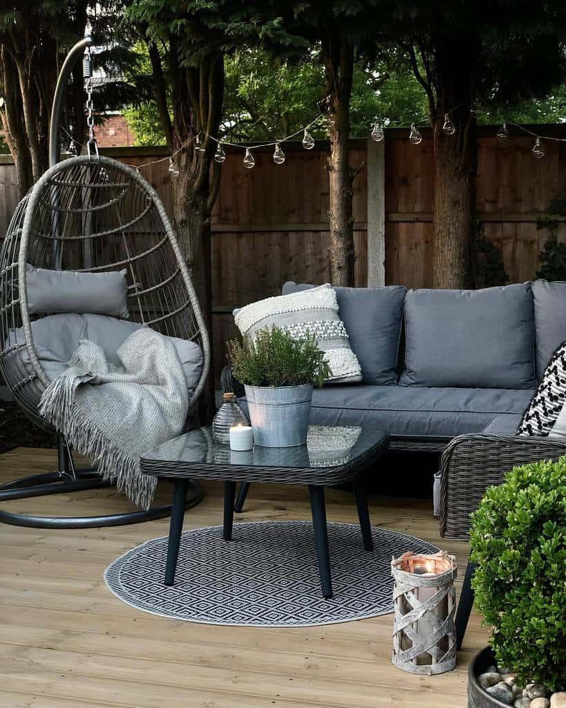 DIY Patio Garden Ideas -belmont_end_terrace