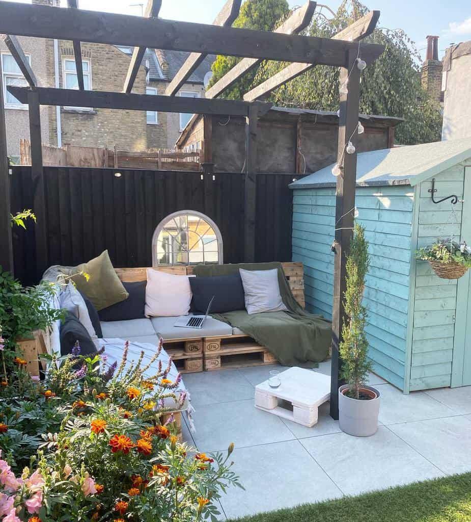 DIY Patio Garden Ideas -renovating.no.36