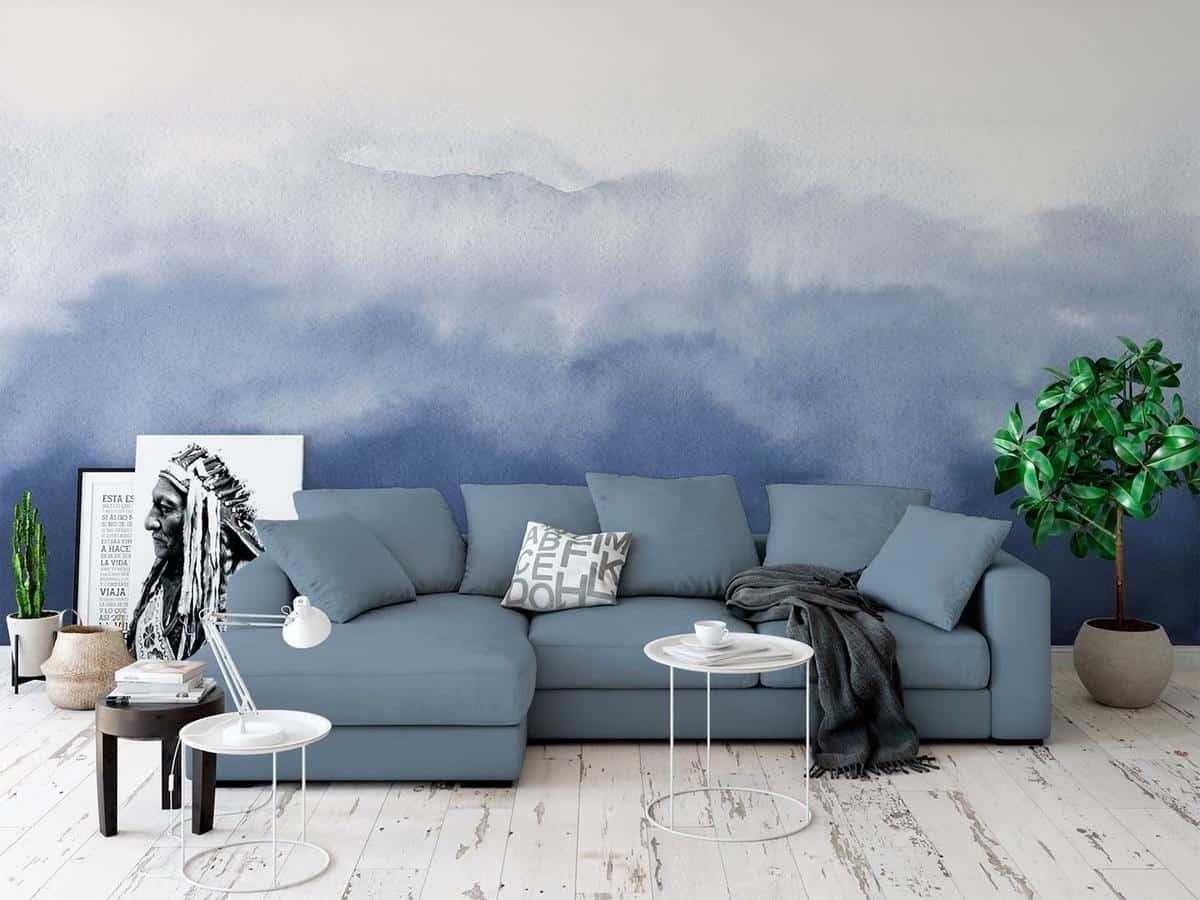DIY Temporary Wall Ideas -artemiswalls