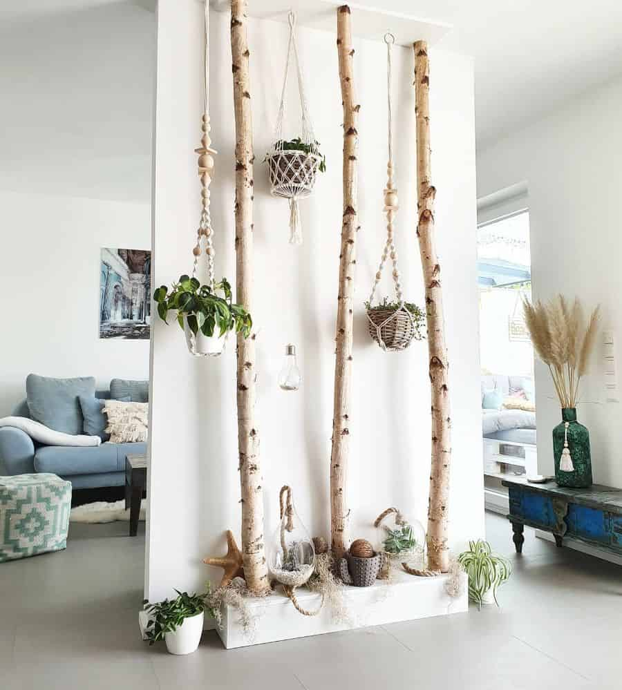 DIY Room Divider Ideas Beachhouse Cologne