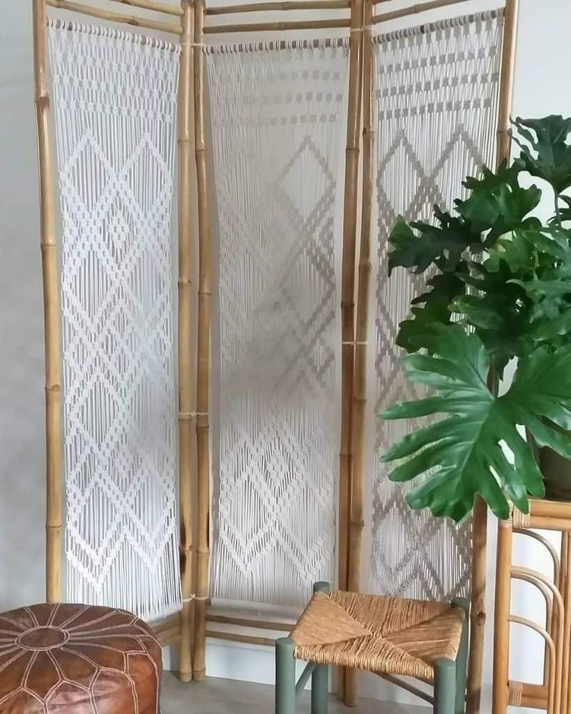 DIY Room Divider Ideas Dimmcreation