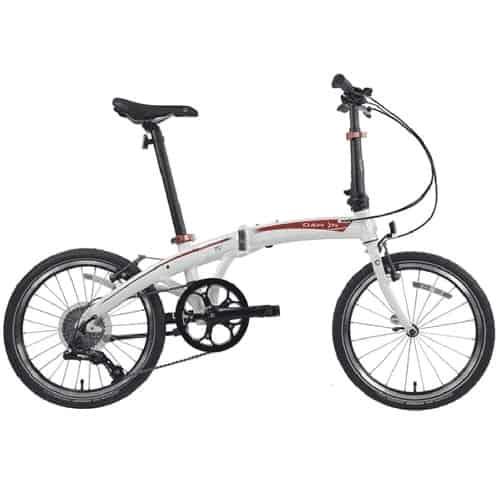 Dahon MU D9 Folding Bike