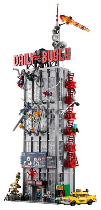 Daily Bugle ($299.99)