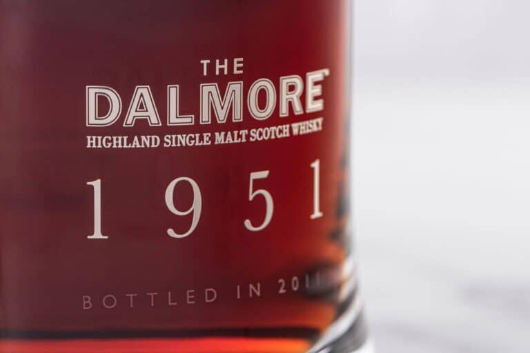 """Sotheby's to Auction 500k """"The Dalmore Decades"""" Collection"""