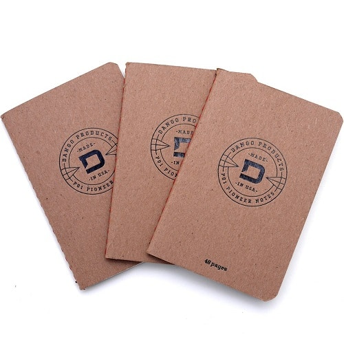 Dango Products P01 Notebook