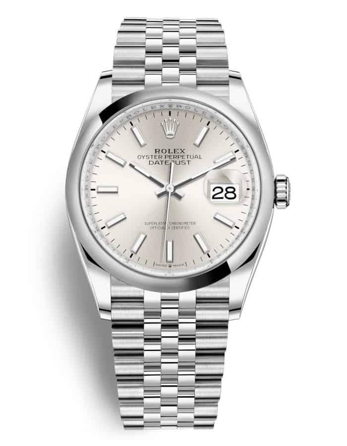 Datejust 36 Rolex Watch