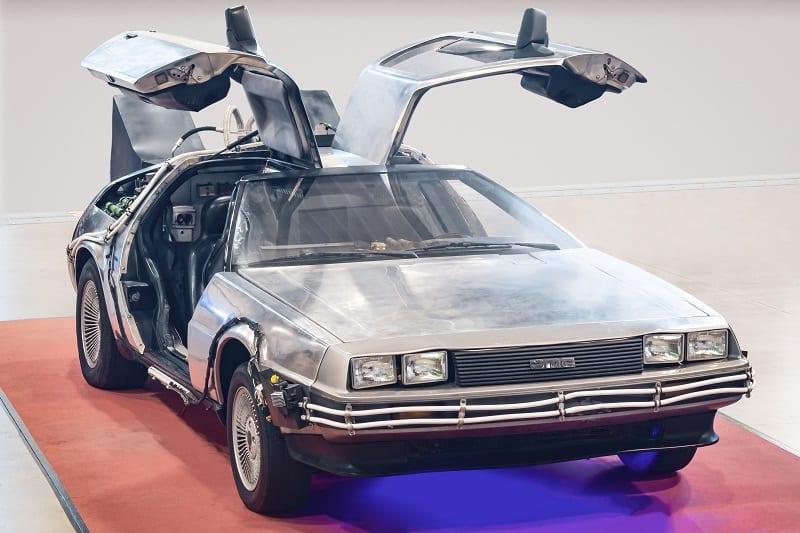 DeLorean-DMC-12-Back-To-The-Future