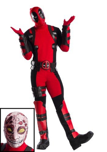 Deadpool – Halloween Costumes