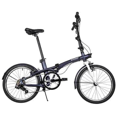 Decathlon Tilt 500 Folding Bike