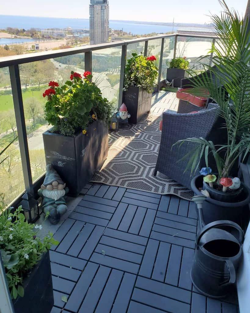 Deck Patio Ideas On A Budget Rodlugtenburg
