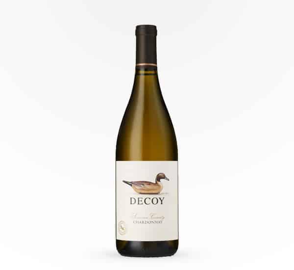 Decoy Sonoma County Chardonnay