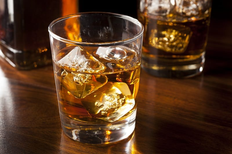 Defining the Difference Between Whisky and Whiskey