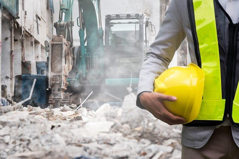 Demolition Expert - Incredible Dream Jobs For Men