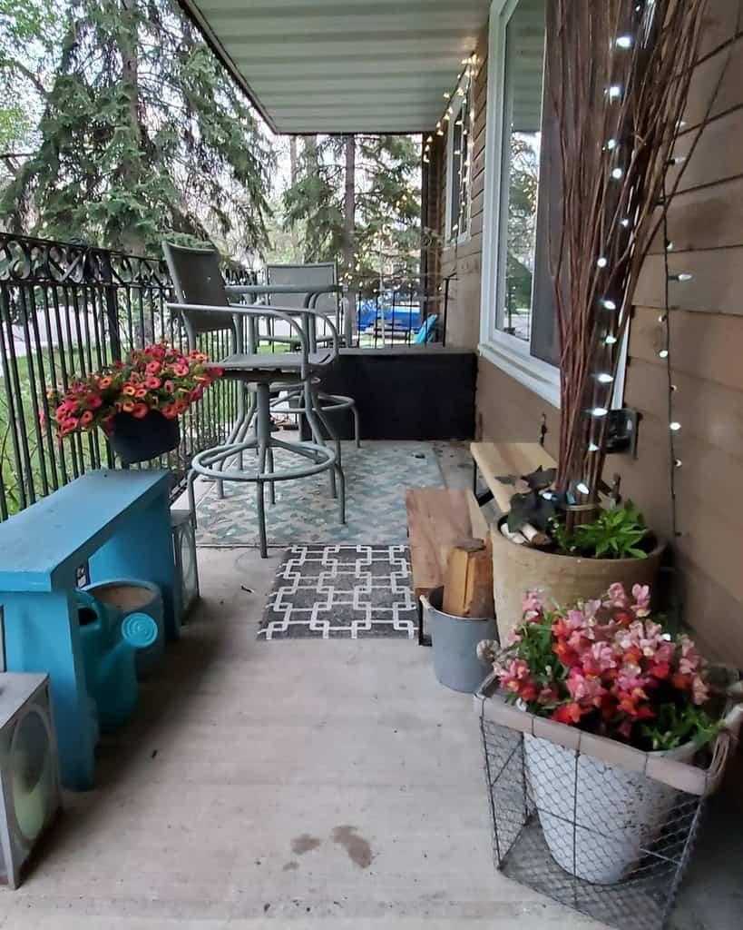 Design Patio Garden Ideas -beautifulanddifferent