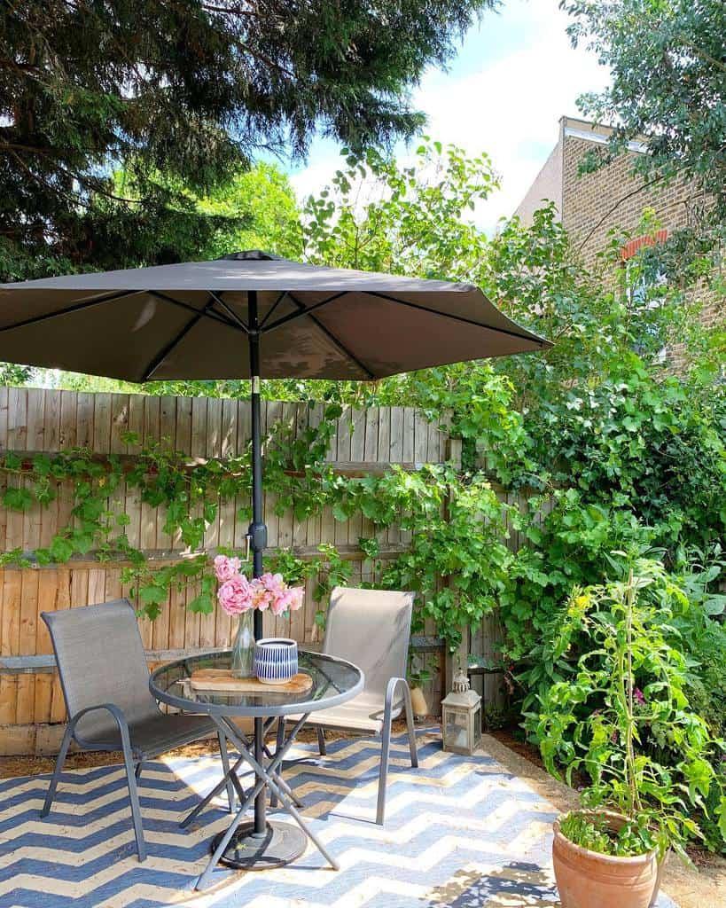 Design Patio Garden Ideas -my_e4_home